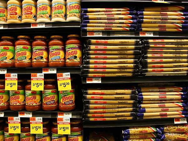Supreme Food Market In Philadelphia