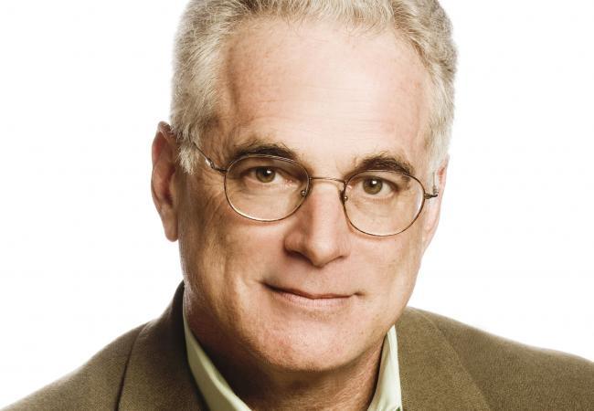 12 steps for managing money: <b>Chris Farrell</b> at MPR State Fair booth: <b>...</b> - 20110610_farrell_33