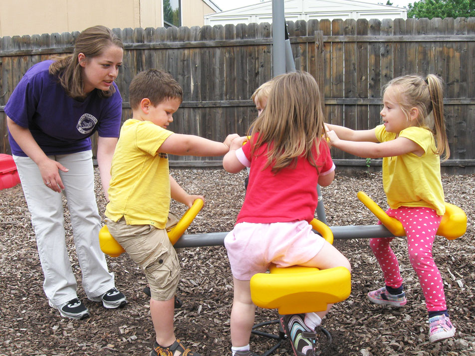 The Benefits of Corporate-Funded Childcare