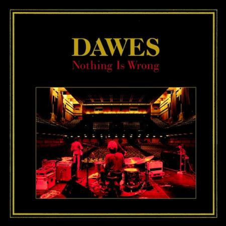 Classic rock-inspired California indie-rockers Dawes.