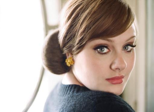English singer-songwriter, Adele