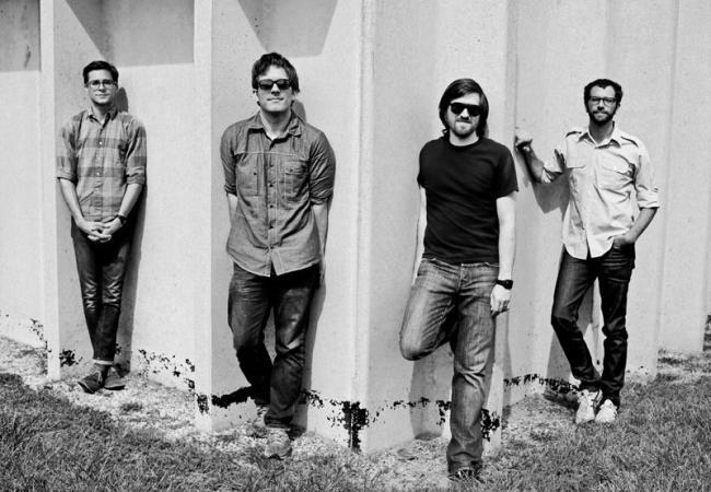 Minneapolis indie quartet Tapes 'n Tape