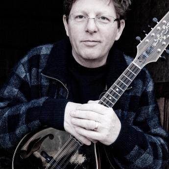 Nashiville recording artist Tim O'Brien