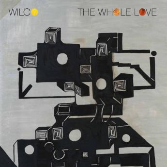 Cover art for Wilco: The Whole Love