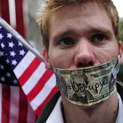'Occupy Wall Street'
