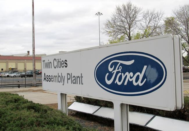 Ford first put the St. Paul assembly plant on its closure list in 2006. The facility was supposed to close within two years, but was kept open to continue manufacture of the Ford Ranger.
