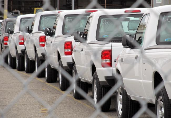 Ford first put the St. Paul assembly plant on its closure list in 2006. The facility was supposed to close within two years, but with Ranger production slated to continue, Ford pushed the shutdown to 2009, before yet another reprieve.