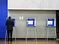 Casting votes