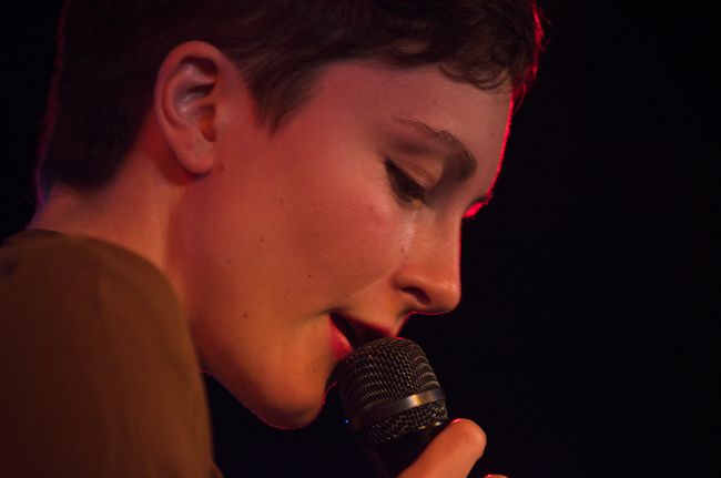 Channy Caselle of Polica.
