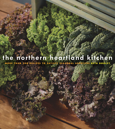 """The Northern Heartland Kitchen"" by Beth Dooley."