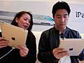iPad2 customers