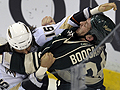 Boogaard fights