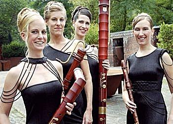 Quartet New Generation