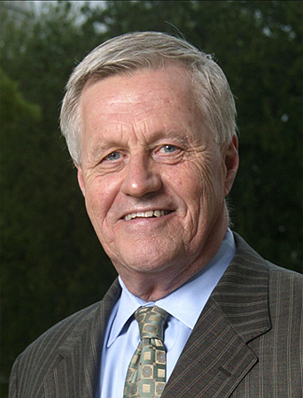 U.S. Rep. Collin Peterson, DFL, represents Minnesota's 7th Congressional District.