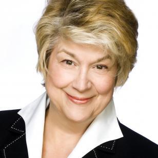 Lynne Rosetto Kasper, host of public radio program The Splendid Table