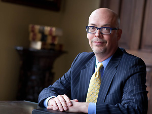 Attorney Patrick Noaker