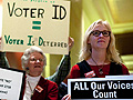 Voter ID amendment