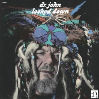 Dr. John - Locked Down