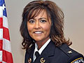 New Minneapolis police chief