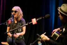 Metric performs in the UBS Forum