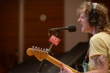While in town for a show at First Ave, Rhode Island alt-country rockers Deer Tick stop by The Current for an in-studio performance.