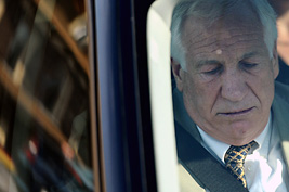 Sandusky witness describes abuse, creepy letters | Minnesota Public ...