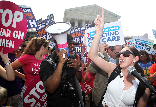 Supreme Court upholds Obama's health care reforms | Minnesota ...