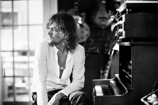 While in town to play a show at The Varsity Theater, Brendan Benson stopped by The Current studios for a live performance.