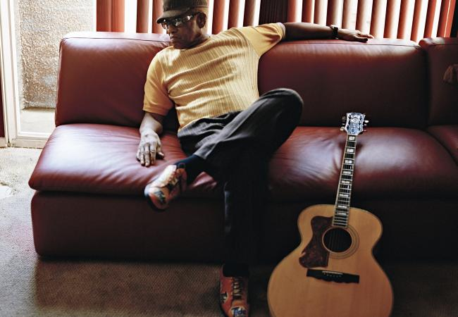 Bobby Womack's latest album, The Bravest Man in the Universe, came out June 12, 2012.