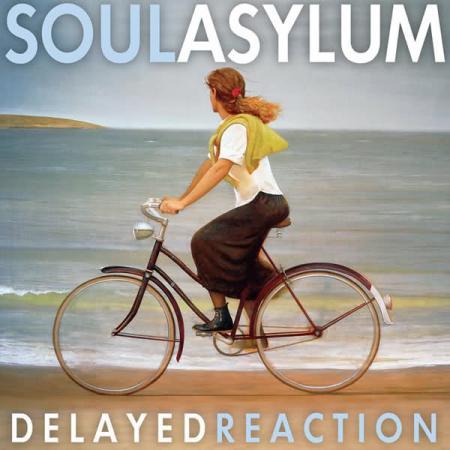Album art for Soul Asylum's Delayed Reaction