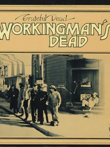 Album art for Grateful Dead's Workingman's Dead