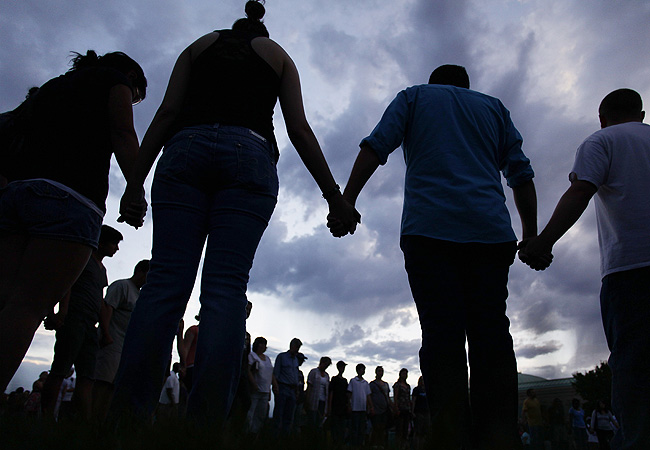 How can we prevent mass killings like Aurora? | Minnesota ...