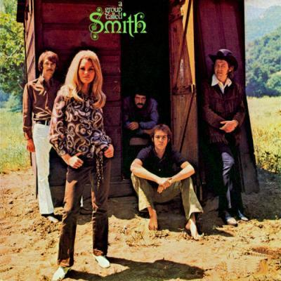 "Album art for Smith's ""A Group Called Smith"""