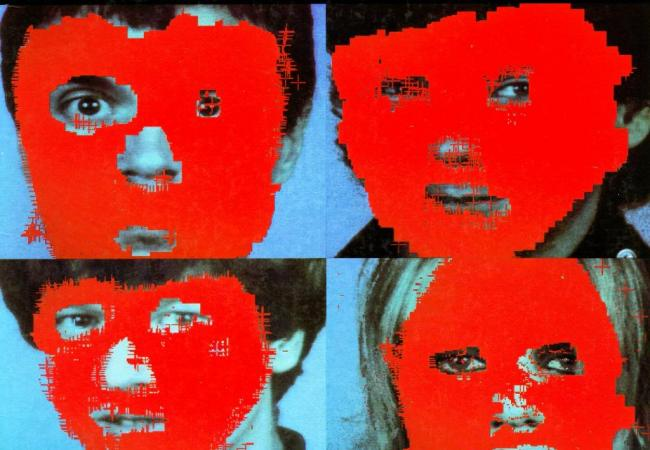 Album art for Talking Heads's