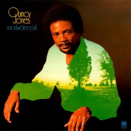Album art for Quincy Jones's