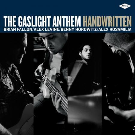 Album art for The Gaslight Anthem's