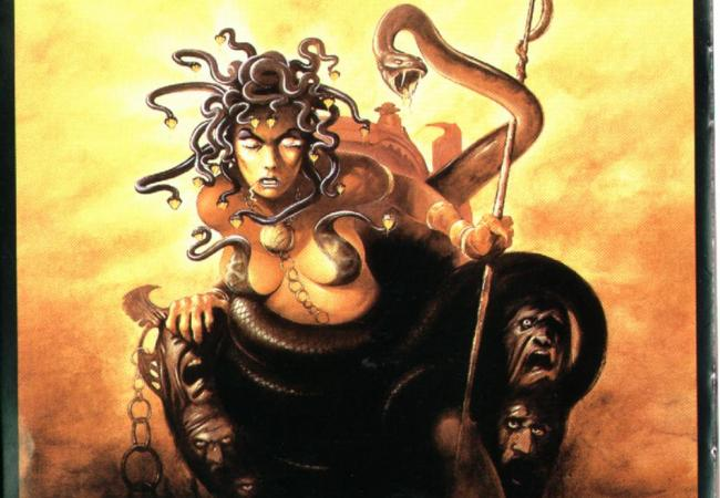 Album art for Rock Goddess's
