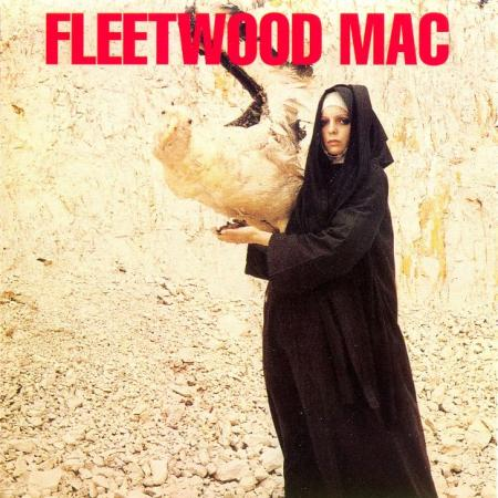 Album art for Fleetwood Mac's