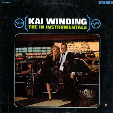 Album art for Kai Winding's