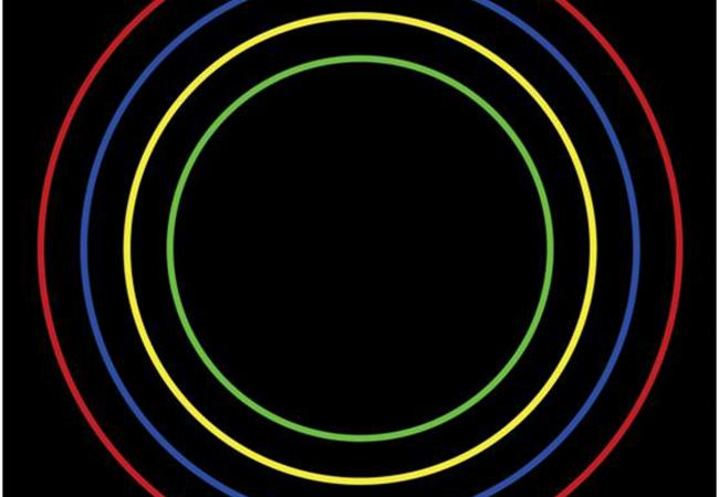Album art for Bloc Party's