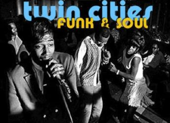 A new compilation highlights classic Twin Cities funk, soul and R&B from the'60s and '70s.