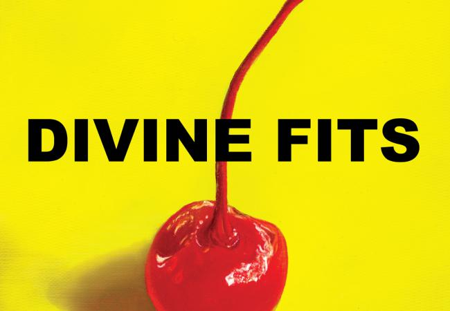 Album art for Divine Fits's