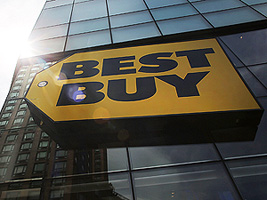 Best Buy cuts 400 jobs at Richfield HQ