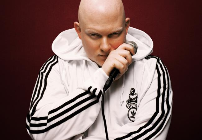 Rhymesayers Entertainment artist Brother Ali