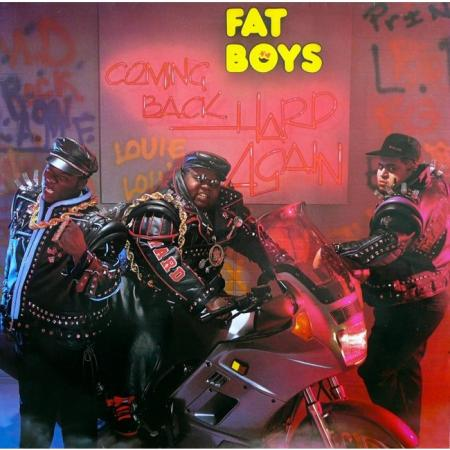 Album art for Fat Boys'