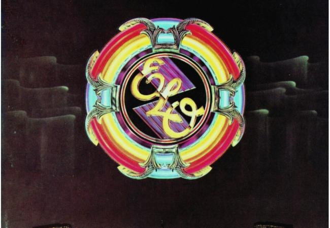 Album art for Electric Light Orchestra's