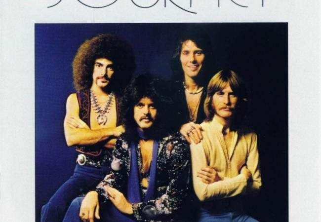 Album art for Journey's