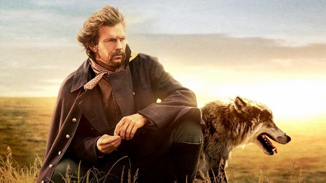 Dances with Wolves features a score by Academy Award-winning composer, John Barry