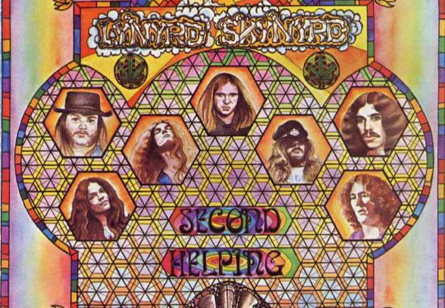 Album art for Lynyrd Skynyrd's