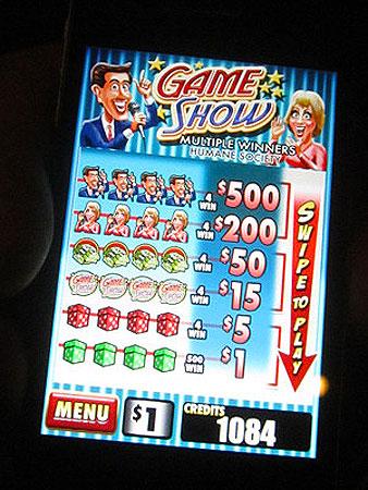 Minnesota state gambling board